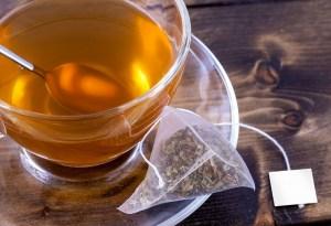 ¿Retienes líquidos después del fin? Este té será la solución