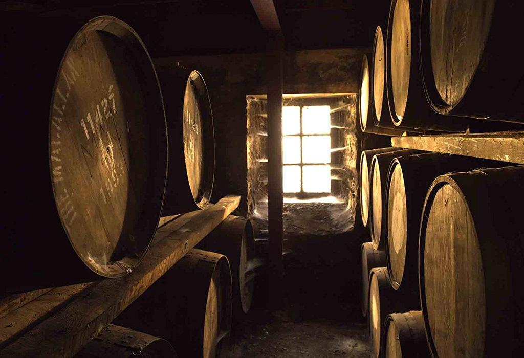 Si eres un amateur del whisky, estos son perfectos para comenzar