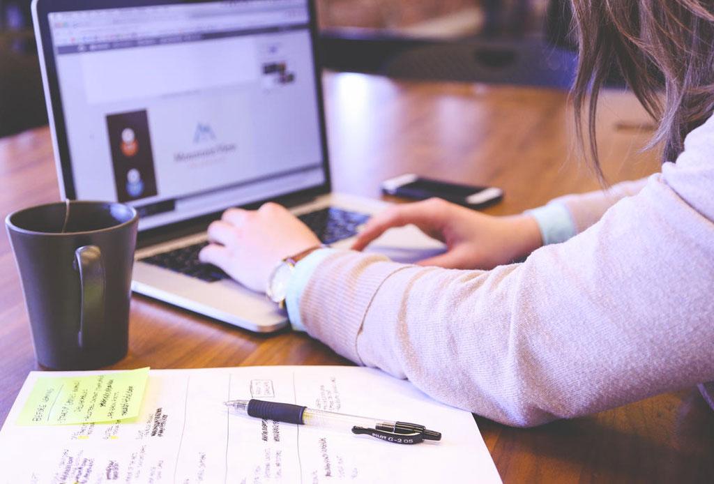 ¿Tener una agenda es la clave de la felicidad? - work