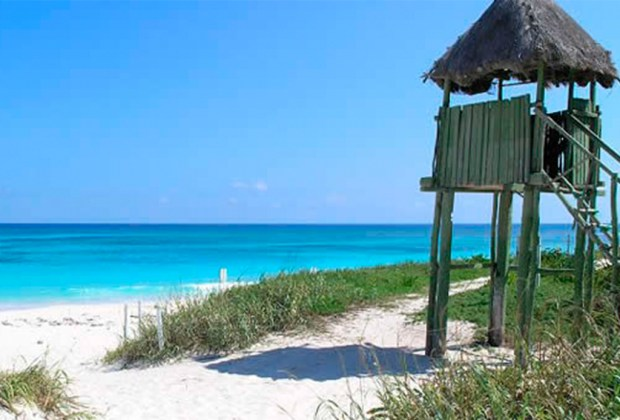 ¿Ya conoces las principales playas de México? Estas son las siguientes en la lista - xcacel-1024x694