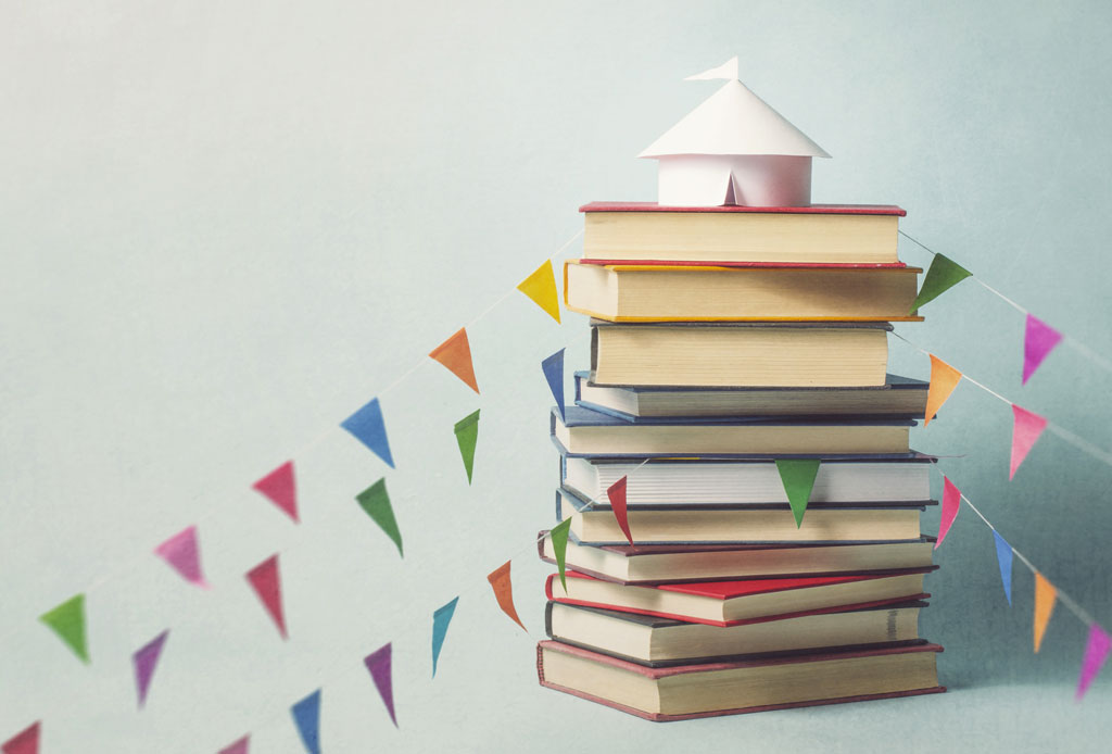 ¡Los libros y la música se unen en esta playlist para revivir la FIL Guadalajara!