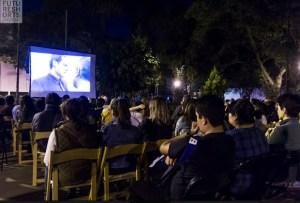 Future Shorts México: jazz, cortos y churros