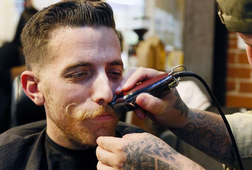 """La diferencia entre """"No shave November"""" y """"Movember"""" - movember"""