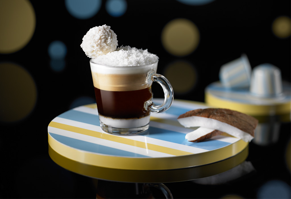 ¡Celebra las fiestas con las nuevas ediciones limitadas de Nespresso! - ness