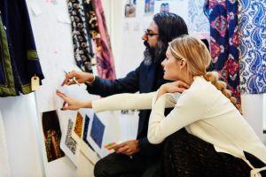 Descubre la colección de Banana Republic por Olivia Palermo en México