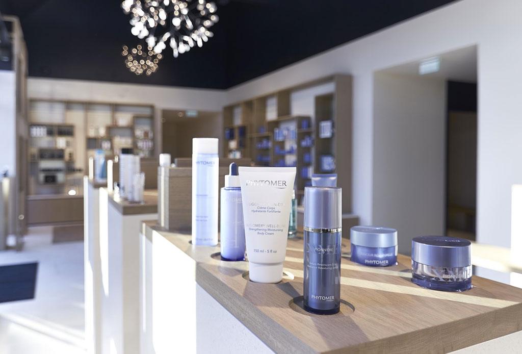 Las marcas de productos de belleza que se usan en spas y puedes tener en casa