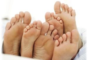 Mascarillas para pies que no podrás dejar de usar
