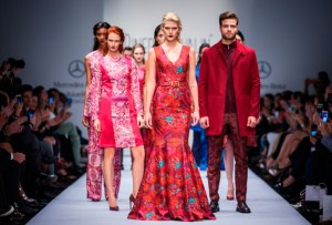 Diseñadores de moda mexicanos para seguir en Spotify