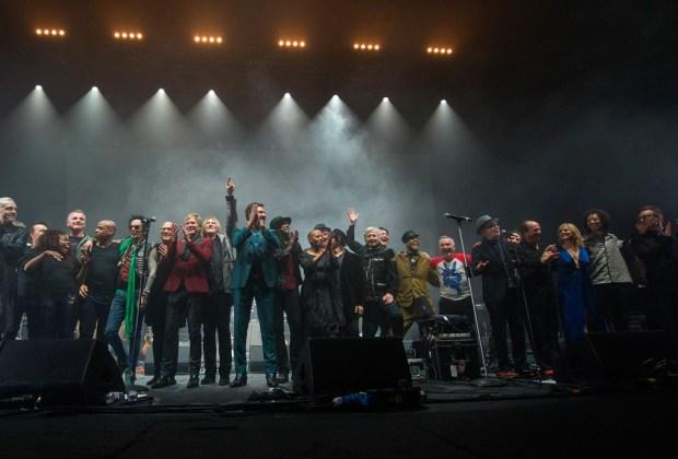 ¡Es oficial! En 2018 habrá un tour dedicado a David Bowie - concierto-1024x694