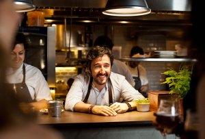 El Arte de Ir Despacio: ¿cómo desarrolla su coolness el chef Diego Guerrero?