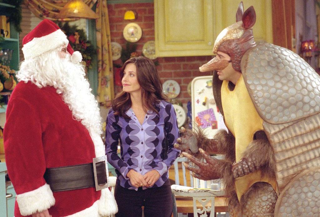 Disfruta de un maratón con los 9 episodios navideños de Friends - friends-episodio-navidad-3