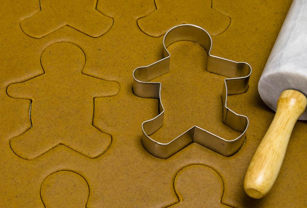Te decimos cómo preparar las tradicionales galletas de jengibre - galleta-de-jengibre-2