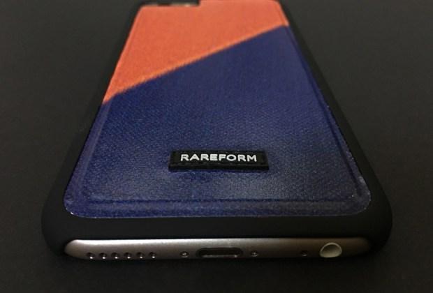 Rareform: espectaculares viejos convertidos en bolsas para ayudar al medio ambiente - iphone-1024x694
