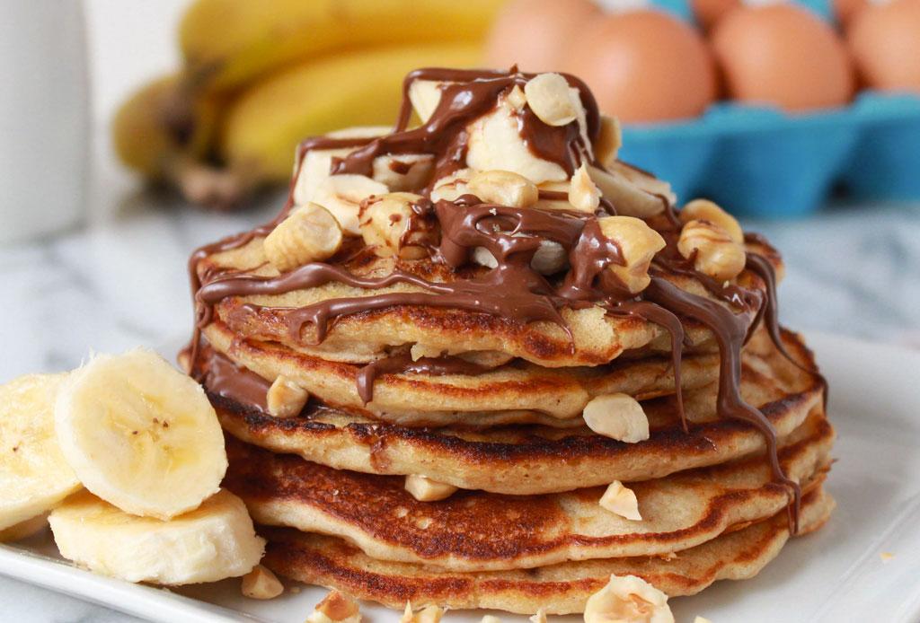 ¿Adicto a la Nutella? Tenemos 100 maneras distintas para prepararla