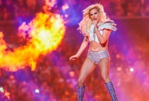 Lady Gaga tendrá show en Las Vegas por dos años