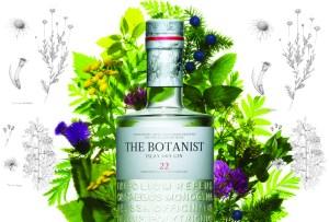 ¿Ya conoces The Botanist? Con esta receta será tu gin favorito