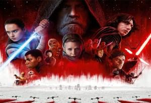 ¿Ya escuchaste el soundtrack de la última película de Star Wars?