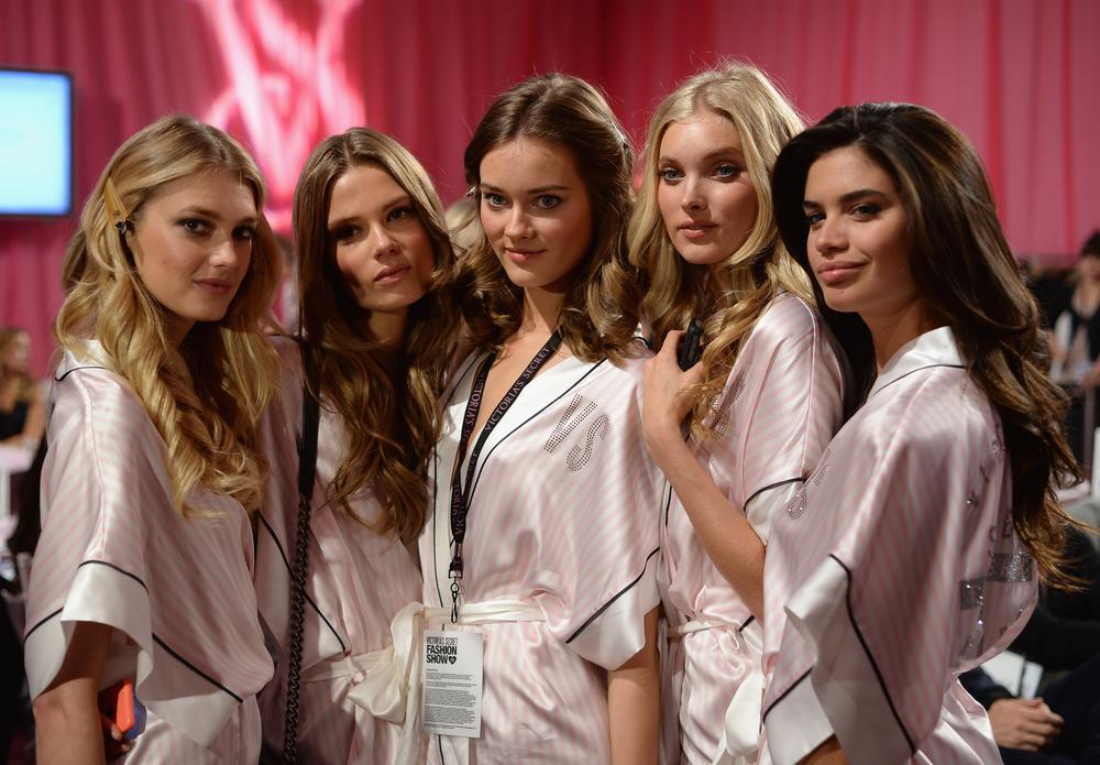 ¡No todo es belleza! Te decimos otros aspectos que se necesitan para ser un ángel de Victoria's Secret - ambicion