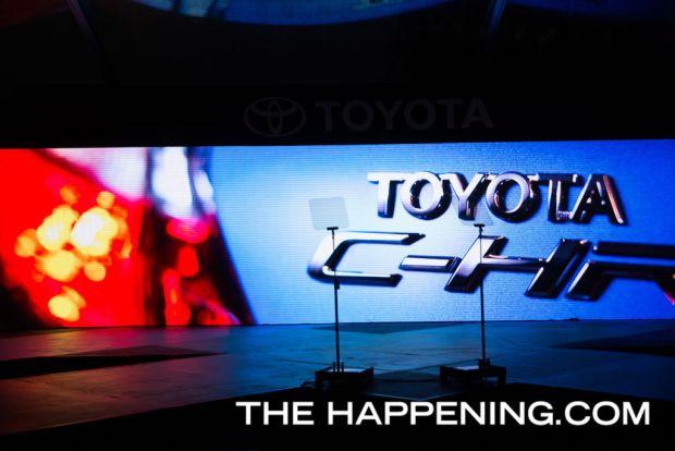 Toyota le da la bienvenida a dos innovadores modelos: PriusC y C-HR - aspecto_07