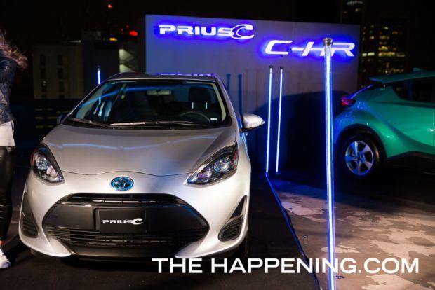 Toyota le da la bienvenida a dos innovadores modelos: PriusC y C-HR - aspecto_10
