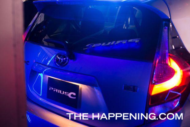Toyota le da la bienvenida a dos innovadores modelos: PriusC y C-HR - aspecto_22