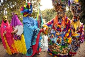 Así sonará la 6ta edición del carnaval de Bahidorá