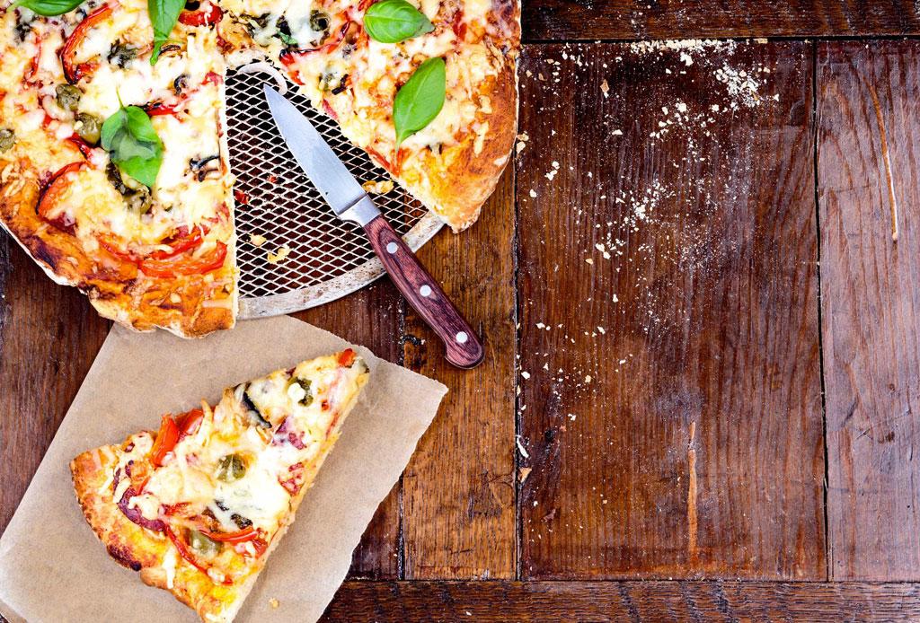 El por qué comer tu pizza favorita te hará perder peso