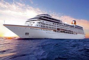 TODO lo que debes saber acerca de los cruceros y los tsunamis