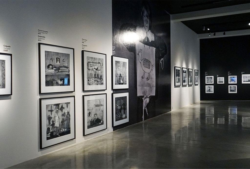 Los museos de fotografía en la CDMX que tienes que visitar - foto_museo_cuatro_caminos