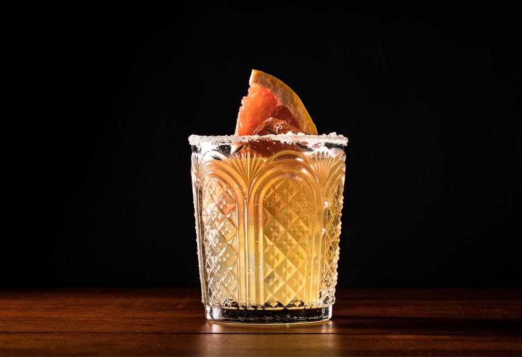 ¿No has probado el Ancho Reyes? ¡Prepara este drink! - gavilanreyes