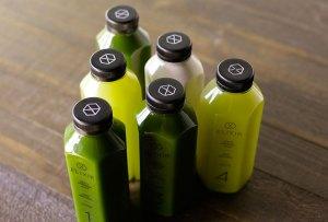 5 marcas de jugos cold pressed que necesitas para comenzar enero con el pie derecho