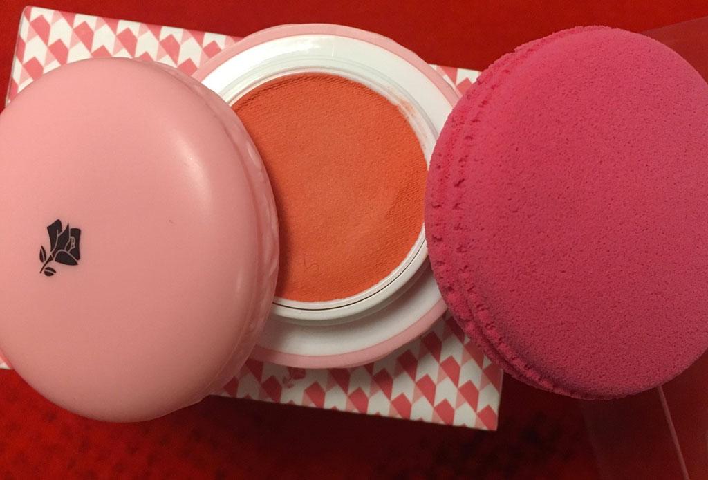 Una irresistible colección de maquillaje llega esta primavera ¡en forma de macarons! - lancome-3