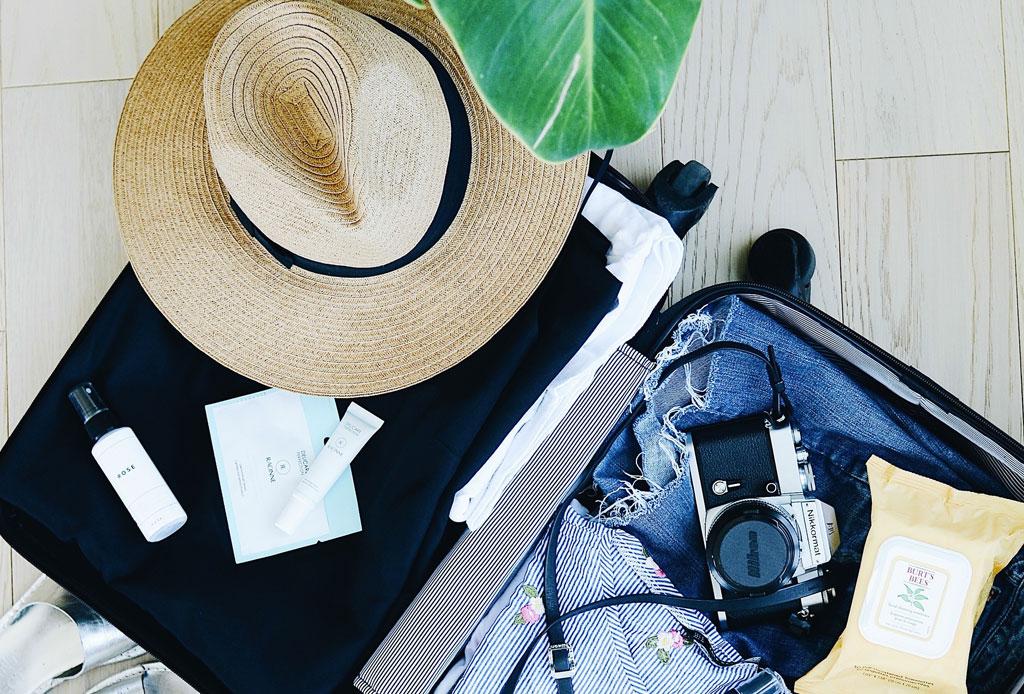 Si viajas a Perú, esto es lo que DEBES empacar en tu maleta - maleta-peru-10