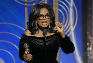 TODO lo que debes saber de los Golden Globes 2018