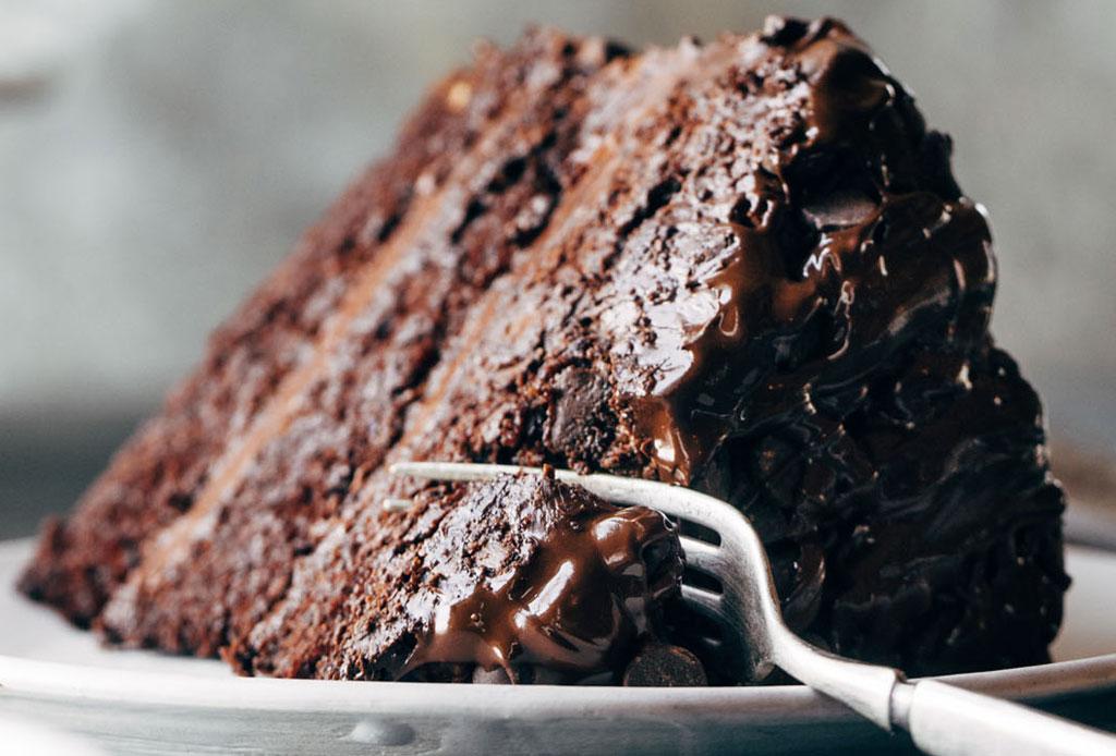 Los Mejores Pasteles De Chocolate Que Encontrarás En La Cdmx