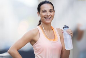 Esta playlist te ayudará a recuperarte más rápido después de hacer ejercicio