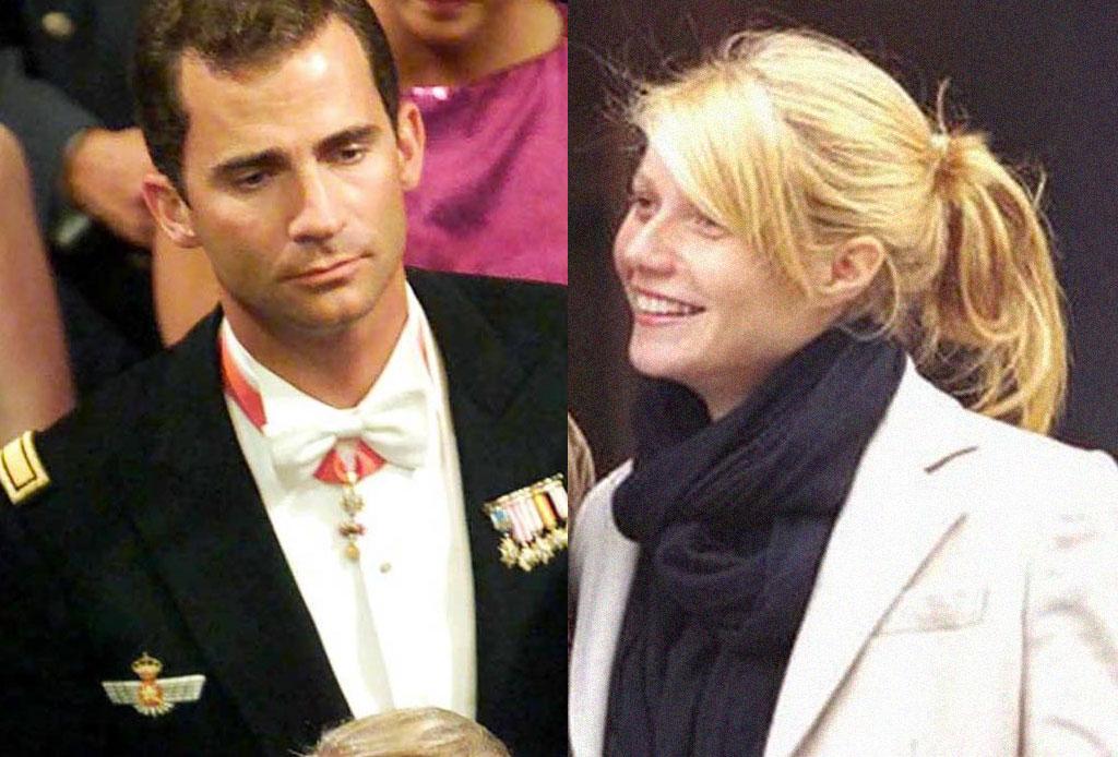 Seguro no sabías que estas celebridades salieron con alguien de la realeza - realeza-y-celebridades