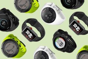 Running Monday: Los mejores smartwatches (para cada tipo de corredor) en los que debes invertir este 2018
