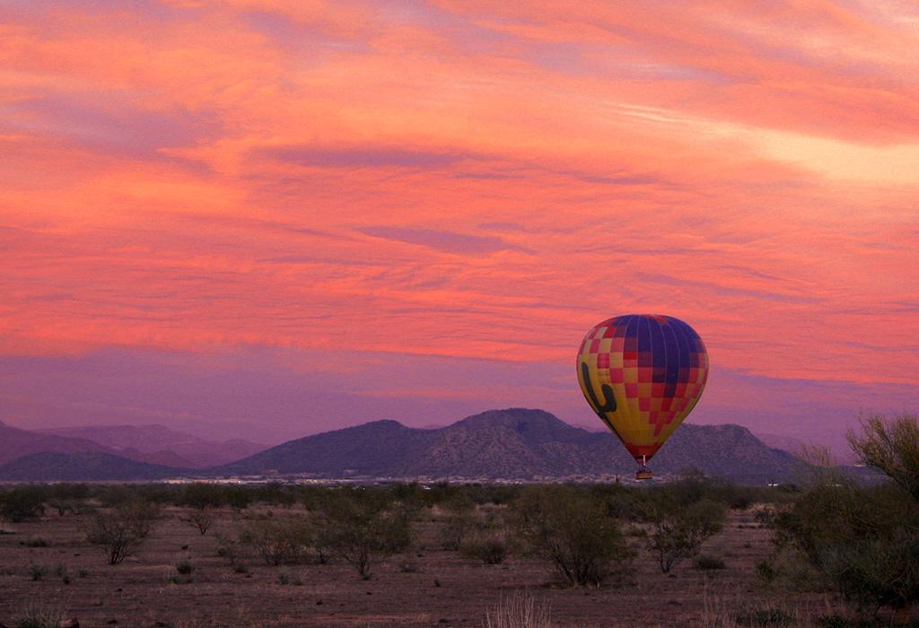 5 razones por las que tienes que visitar Scottsdale una vez en tu vida - scottsdaleglobo