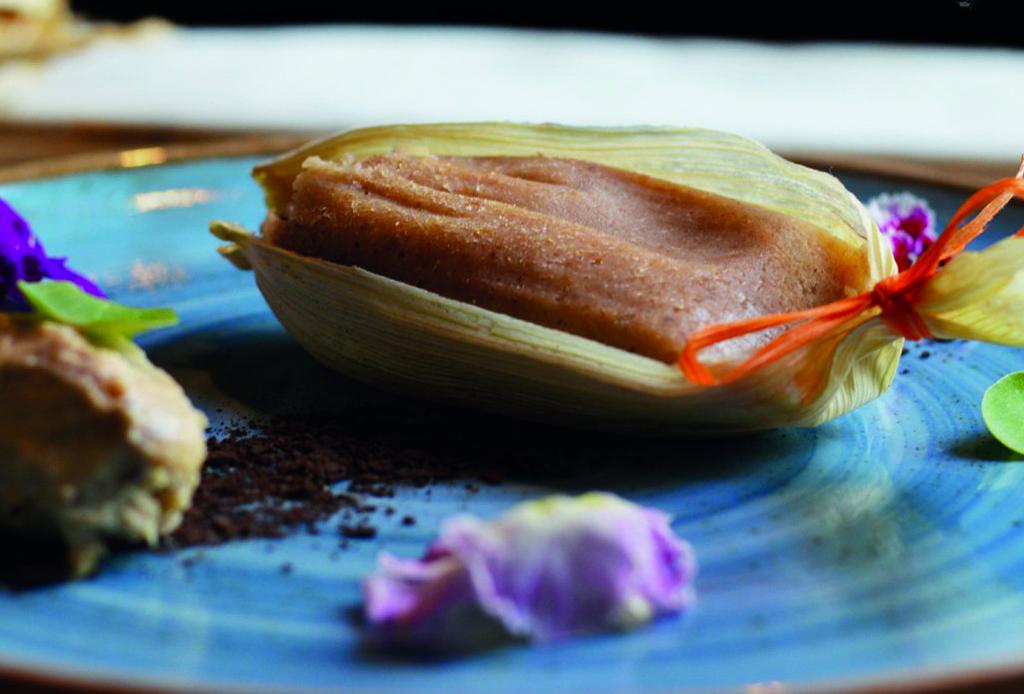 ¿Tamales gourmet? Existen y estos son los imperdibles en la CDMX - tamal-los-danzantes