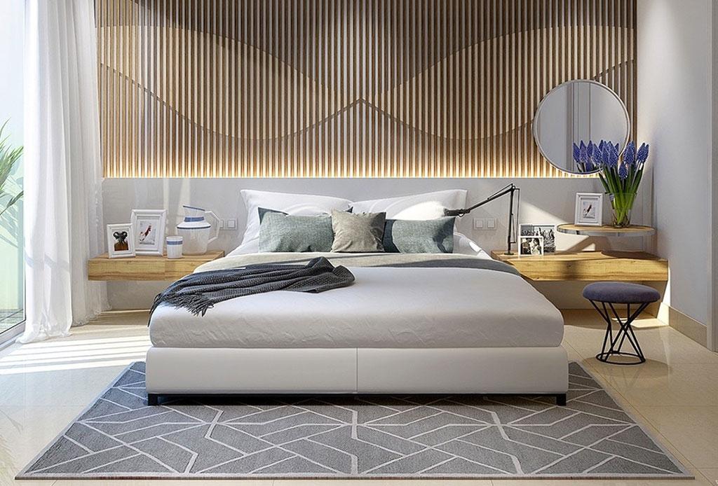 ¿Quieres agregar un tapete decorativo? Te decimos cuál debes elegir - tapete-6