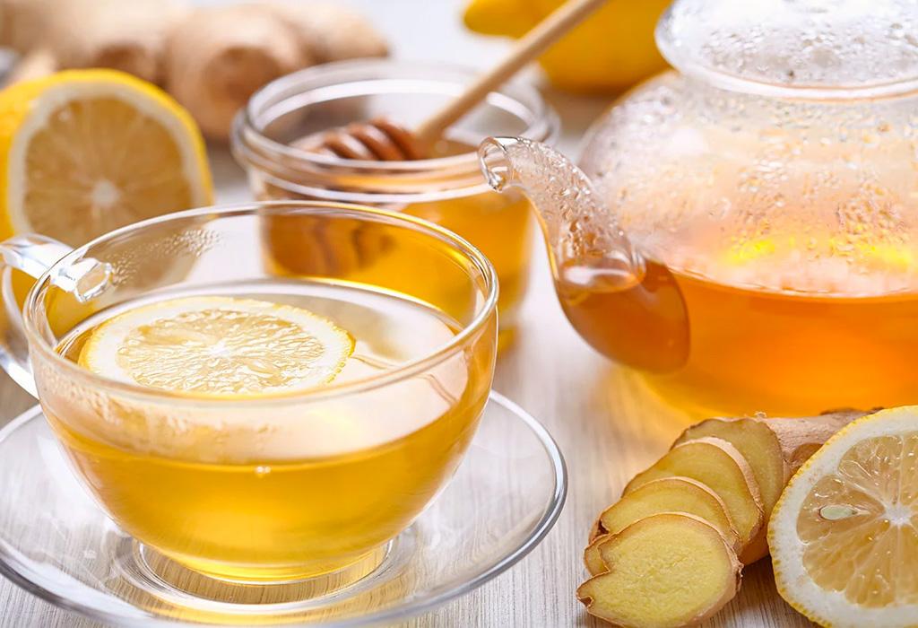 ¿Sigues en detox? Este té será tu mejor complemento