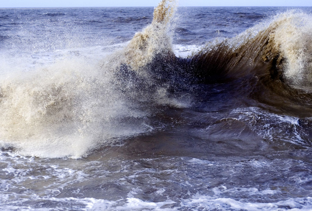 TODO lo que debes saber acerca de los cruceros y los tsunamis - tsunami