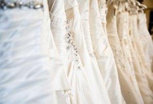 Reglas básicas para escoger el vestido de novia ideal