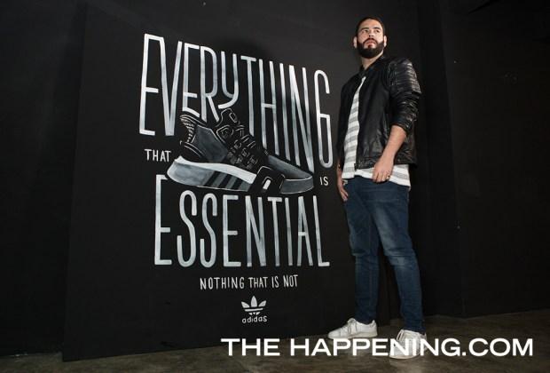 El letrista tapatío Chisko Romo creó una obra para el re-lanzamiento del modelo EQT de Adidas - adidas-eqt-chisko-romo-11