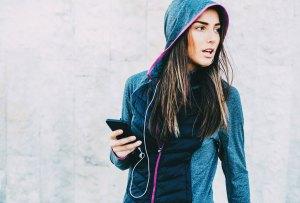 Apps que te ayudarán a empezar a hacer ejercicio