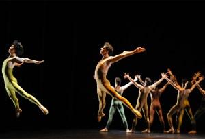 Ballet Consagración de la Primavera