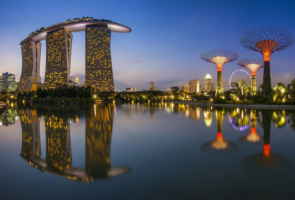 5 de las ciudades con el mejor diseño urbano en el mundo - diseno_urbanismo
