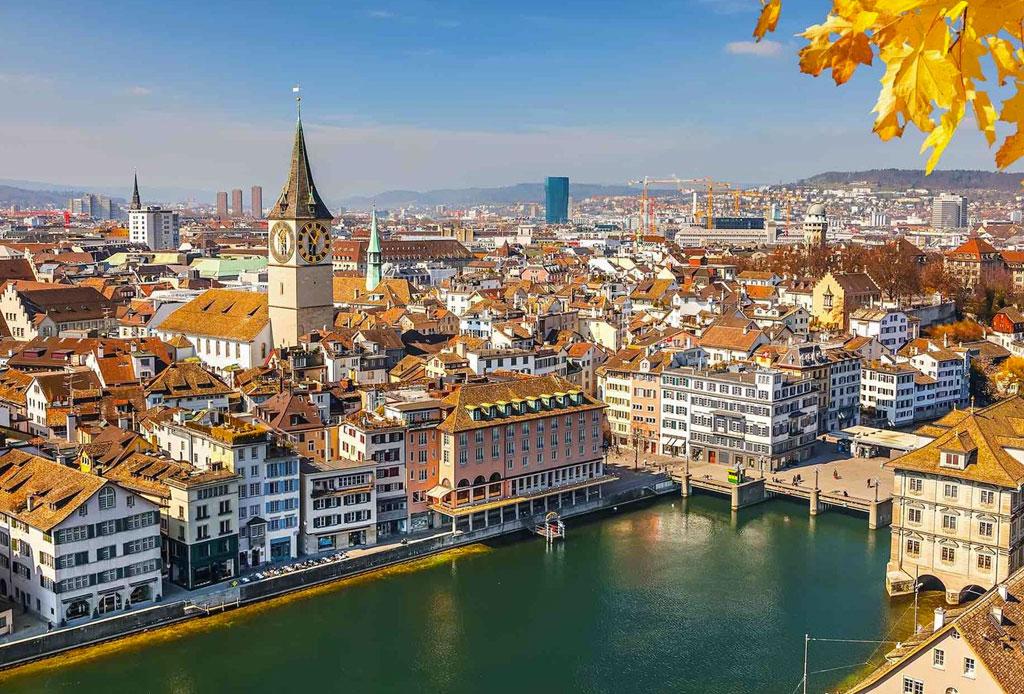5 de las ciudades con el mejor diseño urbano en el mundo - diseno_urbanismo_1