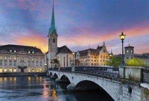 5 de las ciudades con el mejor diseño urbano en el mundo